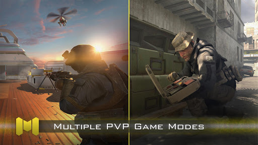 Call of Duty Mobile 1.0.0 screenshots 2