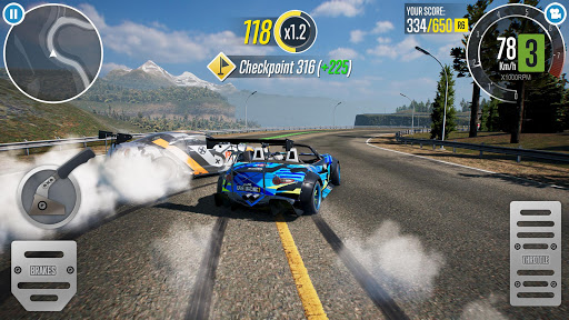 CarX Drift Racing 2 1.2.1 screenshots 1