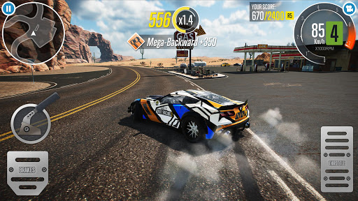 CarX Drift Racing 2 1.2.1 screenshots 2