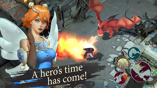 Catacomb Hero 1.1.45 screenshots 2