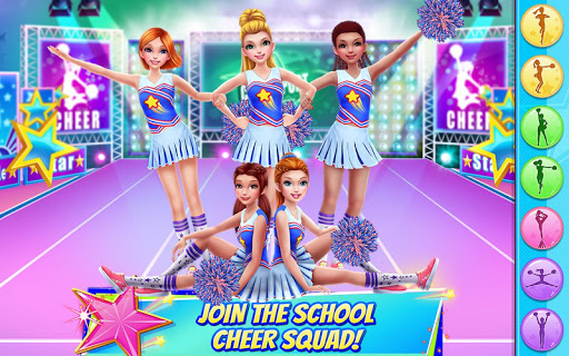 Cheerleader Dance Off – Squad of Champions 1.0.9 screenshots 1