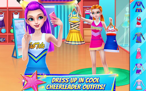 Cheerleader Dance Off – Squad of Champions 1.0.9 screenshots 2