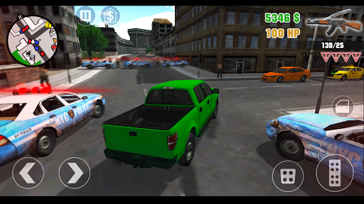 Clash of Crime Mad San Andreas 1.3.2 screenshots 1