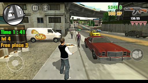 Clash of Crime Mad San Andreas 1.3.2 screenshots 2