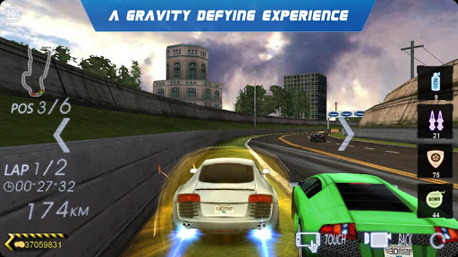 Crazy Racer 3D – Endless Race 1.6.061 screenshots 1