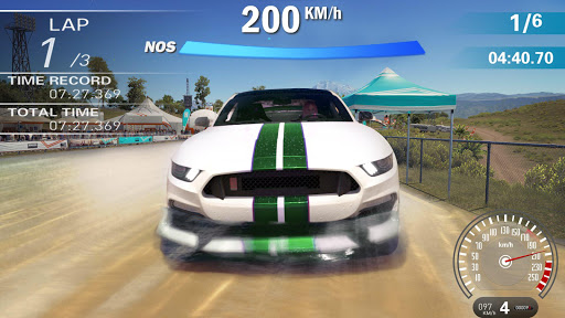 Crazy Racing Car 3D 1.0.26 screenshots 2
