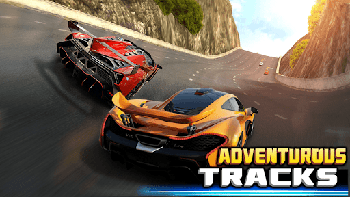 Crazy for Speed 2 2.6.3952 screenshots 1