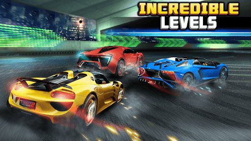 Crazy for Speed 2 2.6.3952 screenshots 2