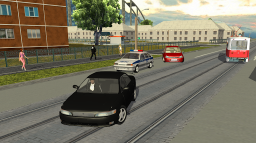 Criminal Russia 3D.Gangsta way 9.1.1 screenshots 1