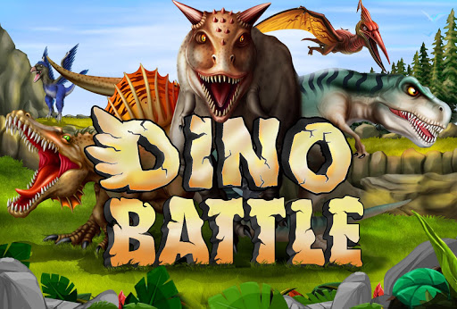 Dino Battle 10.04 screenshots 1
