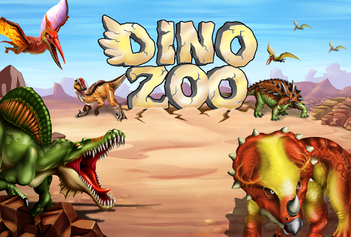 Dinosaur Zoo 9.25 screenshots 1