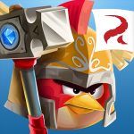 Download Angry Birds Epic RPG 3.0.27463.4821 MOD APK Unlimited Gems