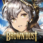 Download Brown Dust 1.38.4 APK MOD Unlimited Money