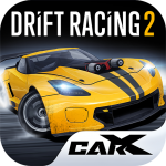 Download CarX Drift Racing 2 1.2.1 APK MOD Unlimited Gems