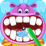 Download Children's doctor : dentist. 1.1.2 MOD APK Full Unlimited