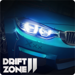 Download Drift Zone 2 2.4 APK MOD Unlimited Cash