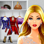 Download Fashion Diva: Dress up, Makeup, Style & Design 👗 2.5 APK MOD Unlimited Gems