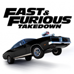 Download Fast & Furious Takedown 1.3.55 APK MOD Unlimited Cash