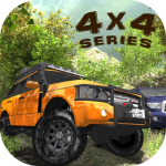 Download Full 4×4 Off-Road Rally 6 7.0 APK MOD Unlimited Gems