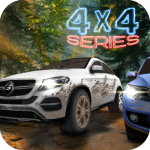 Download Full 4×4 Off-Road Rally 7 3.1 MOD APK Full Unlimited