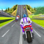 Download Full Bike Racing 2018 – Extreme Bike Race 3.9 APK MOD Full Unlimited