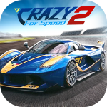 Download Full Crazy for Speed 2 2.6.3952 MOD APK Unlimited Cash