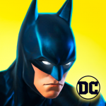 Download Full DC Legends: Battle for Justice 1.23 APK MOD Unlimited Money
