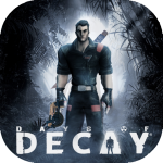 Download Full Days of Decay 1.05.107437 APK MOD Unlimited Gems