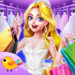 Download Full Dream Wedding Boutique 1.0 MOD APK Unlimited Gems