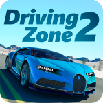 Download Full Driving Zone 2 0.56 MOD APK Unlimited Cash