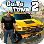 Download Full Go To Town 2 2.3 APK MOD Unlimited Money