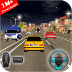 Download Full Highway Car Driving : Highway Car Racing Game 🏎 1.9 APK MOD Unlimited Cash