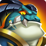Download Full Idle Heroes 1.17.0.p3 MOD APK Unlimited Money