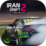 Download Full Iran Drift 2 2.8 APK MOD Full Unlimited