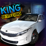 Download Full King of Steering 3.6.0 APK MOD Unlimited Money