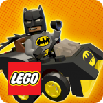 Download Full LEGO® DC Mighty Micros APK MOD Unlimited Cash