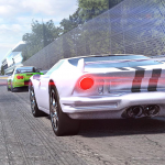 Download Full Need for Racing: New Speed Car 1.6 MOD APK Unlimited Money