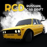 Download Full Russian Car Drift 1.6.1 APK MOD Unlimited Money