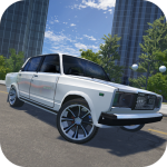 Download Full Russian Car Lada 3D 1.5 APK MOD Unlimited Money