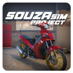 Download Full SouzaSim Project 3.8 MOD APK Full Unlimited