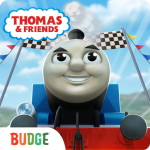 Download Full Thomas & Friends: Go Go Thomas 2.1 APK MOD Unlimited Money