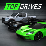 Download Full Top Drives – Car Cards Racing 1.80.00.8778 MOD APK Full Unlimited