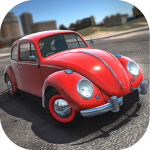 Download Full Ultimate Car Driving: Classics 1.5 MOD APK Unlimited Gems