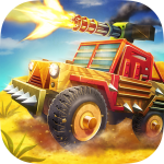 Download Full Zombie Offroad Safari 1.2.1 MOD APK Unlimited Gems