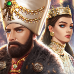 Download Game of Sultans 1.8.03 APK MOD Unlimited Gems