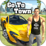 Download Go To Town 3.2 APK MOD Full Unlimited