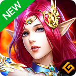 Download Legacy of Destiny – Most fair and romantic MMORPG 1.0.12 APK MOD Unlimited Money