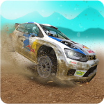 Download M.U.D. Rally Racing 1.5.0 APK MOD Unlimited Cash