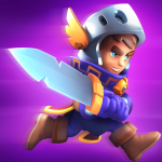 Download Nonstop Knight – Idle RPG 2.9.2 MOD APK Unlimited Cash