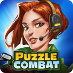 Download Puzzle Combat 0.1.2 APK MOD Full Unlimited